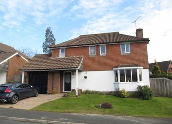 Thumbnail 4 bed detached house for sale in Delaware Drive, St Leonards-On-Sea, East Sussex