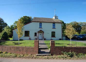 Thumbnail 4 bed detached house for sale in Berry House, Stank, Barrow-In-Furness