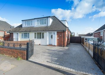 Thumbnail 3 bedroom semi-detached house for sale in Long Lane, Hindley Green, Wigan