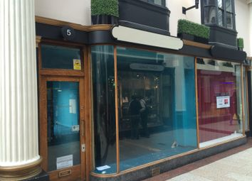 Thumbnail Retail premises to let in Unit 5 The Arcade, Bristol