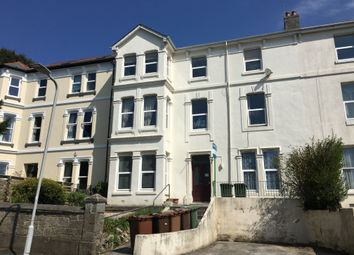 Thumbnail 1 bed flat to rent in College Avenue, Plymouth
