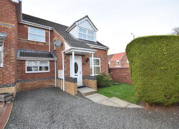 Thumbnail 3 bedroom semi-detached house for sale in Hunworth Close, Havelock Park, Sunderland