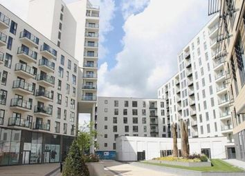 Thumbnail 2 bed flat to rent in Olympian Heights, Guildford Road, Woking, Surrey