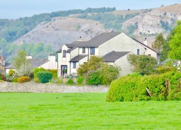 Thumbnail 4 bed detached house for sale in Church Close, Levens, Kendal