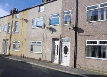 Thumbnail 4 bedroom terraced house for sale in Tees Street, Loftus, Saltburn-By-The-Sea