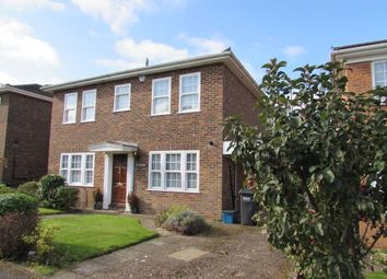 Thumbnail 4 bed detached house to rent in Crozier Drive, South Croydon