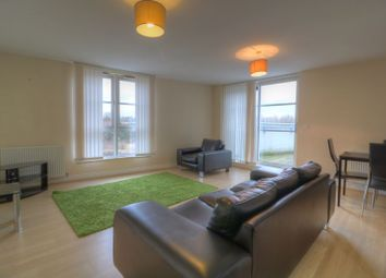 2 bed flat for sale in Watkin Road, Leicester LE2