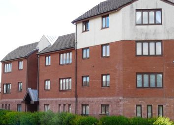 Thumbnail 1 bed flat to rent in Longdales Place, Falkirk