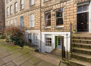 Thumbnail 2 bedroom flat for sale in 16A, Scotland Street, Edinburgh