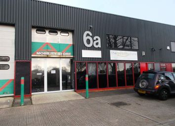 Thumbnail Retail premises for sale in Bessemer Crescent, Rabans Lane Industrial Area, Aylesbury