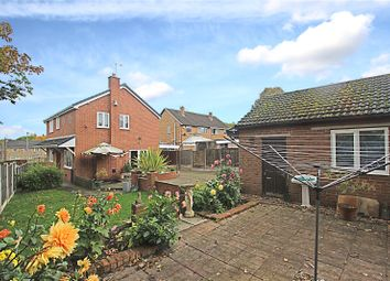 4 bed detached house for sale in Grove Avenue, South Kirkby, Pontefract, West Yorkshire WF9