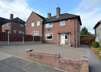 Thumbnail 3 bedroom semi-detached house for sale in Birley Spa Lane, Hackenthorpe, Sheffield