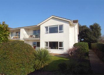 Thumbnail 3 bedroom flat for sale in Cricket Field Lane, Budleigh Salterton