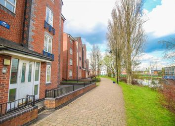 Thumbnail 2 bedroom flat for sale in Drapers Fields, Coventry