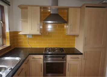 Thumbnail 2 bedroom flat to rent in 2 Carbost Street, Glasgow
