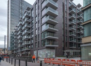 Thumbnail 1 bed flat for sale in Silk House, Goodmans Fields, Aldgate, London