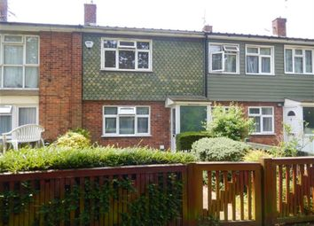 Thumbnail 2 bed semi-detached house for sale in Gransley Rise, Ravensthorpe, Peterborough