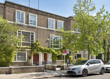 4 bed terraced house for sale in Northwick Terrace, London NW8