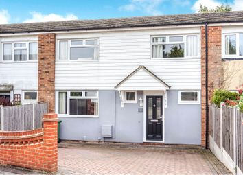 3 bed terraced house for sale in The Dell, Wickford SS11