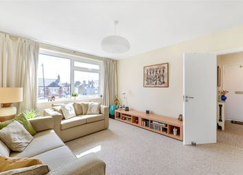 Thumbnail 2 bed flat for sale in The Elms, Tooting Bec Road, London