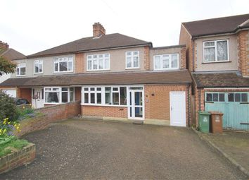 Thumbnail 4 bedroom semi-detached house for sale in Bladindon Drive, Bexley, Kent