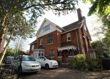 Thumbnail 1 bed flat for sale in Westerfield Court, Westerfield Road, Ipswich