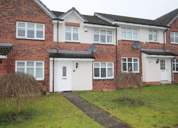Thumbnail 3 bed terraced house for sale in Whiteford Avenue, Dumbarton
