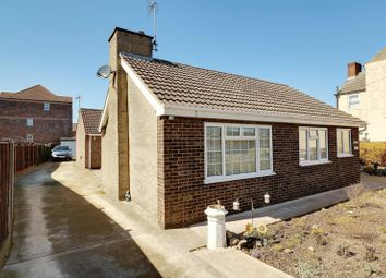 Thumbnail 4 bed detached bungalow for sale in Waterside Road, Barton-Upon-Humber