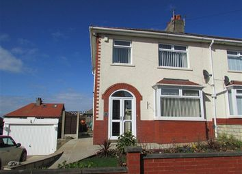 Thumbnail 3 bed property for sale in Ridge Grove, Morecambe