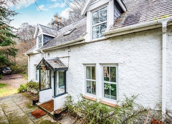 Thumbnail 2 bedroom semi-detached house for sale in Invermoriston, Inverness