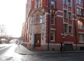 Thumbnail 2 bed flat to rent in Velvet House, Granby Village, Manchester