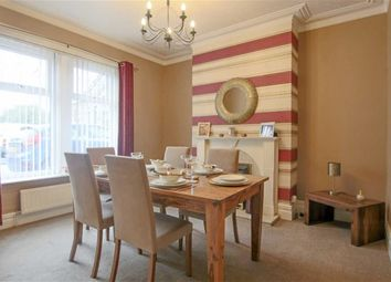 Thumbnail 2 bed terraced house for sale in Thwaites Street, Oswaldtwistle, Lancashire