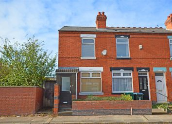 Thumbnail 2 bed end terrace house for sale in Centaur Road, Earlsdon, Coventry