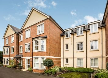 Thumbnail 2 bed flat for sale in Eaton Lodge, Hoole Road, Hoole, Hoole