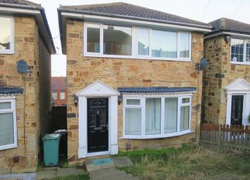 Thumbnail 3 bed detached house for sale in William Street, Churwell, Morley