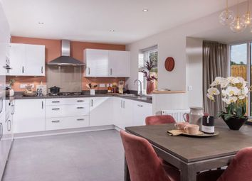 "4 bed detached house for sale in ""Holden"" at ""Holden"" At Kensey Road, Mickleover, Derby DE3"