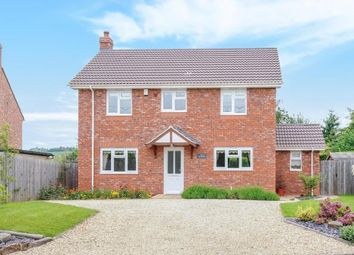 Thumbnail 3 bed detached house for sale in Sutton St Nicholas, Herefordshire