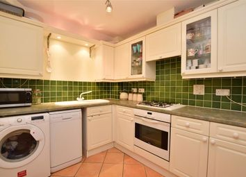 Thumbnail 2 bed flat for sale in High Street, Billingshurst, West Sussex