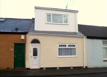 Thumbnail 3 bedroom terraced house to rent in Westbury Street, Sunderland