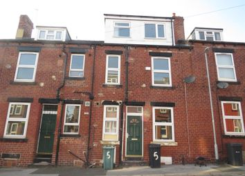Thumbnail 4 bed terraced house for sale in Autumn Place, Hyde Park, Leeds