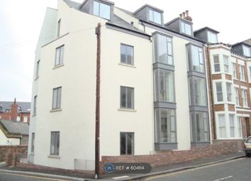 Thumbnail 1 bed flat to rent in Castle Road, Scarborough