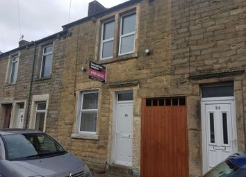 Thumbnail 3 bed terraced house for sale in Williamson Road, Lancaster