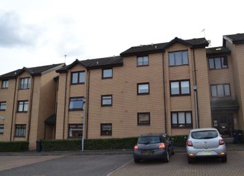 Thumbnail 2 bed flat for sale in Cross Orchard Way, Bellshill