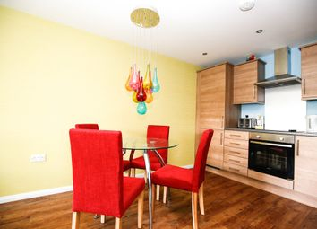 Thumbnail 2 bed flat to rent in Friars Wharf, Green Lane, Gateshead