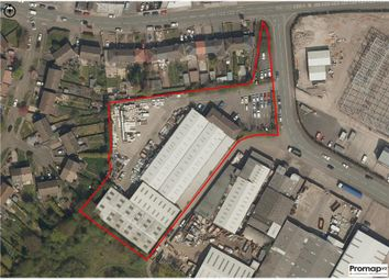 Thumbnail Warehouse for sale in 51, Hainge Road, Oldbury, West Midlands
