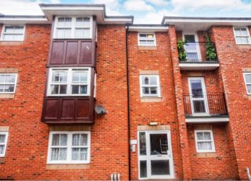 Thumbnail 1 bed flat for sale in 65 Crocker Street, Newport