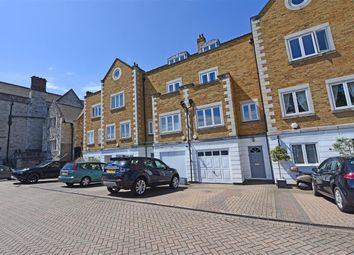 Thumbnail 5 bed town house to rent in Royal Close, Wimbledon Village, London