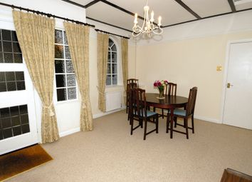 Thumbnail 1 bed semi-detached house to rent in Lower Green Road, Esher