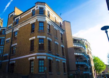 Thumbnail 2 bed flat for sale in Tower Bridge Buildings, Mill Street, London