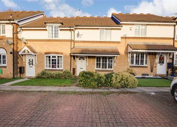 Thumbnail 3 bed terraced house to rent in Goddard Close, Maidenbower, Crawley